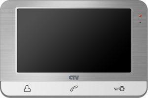 Монитор видеодомофона CTV-M1703