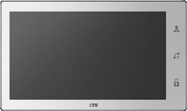 Монитор видеодомофона с видеорегистрацией CTV-M4102AHD