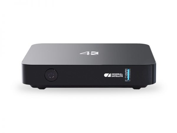 Телевизионный IP-приемник GS C593 (Клиент ТриколорТВ)