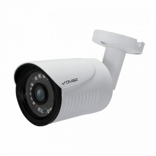 AHD видеокамера DVC-S192 2.8 UTC Ver. 2.0